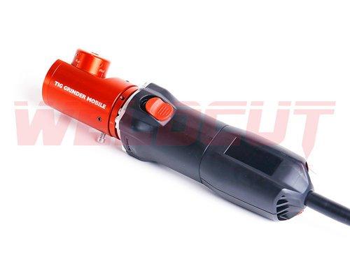 Sharpener for tungsten electrodes TIG GRINDER