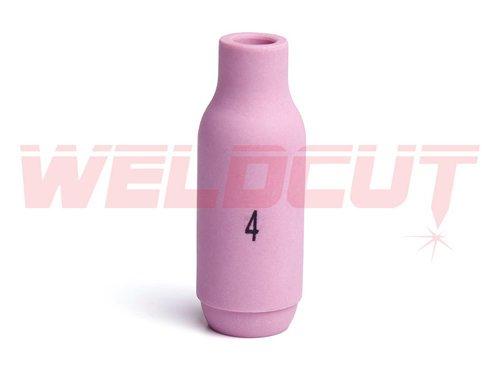 Alunina Nozzle #4 Ø6.3mm 10N50 / 701.0107
