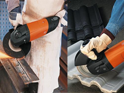 Angle grinder Fein WSB 20-230