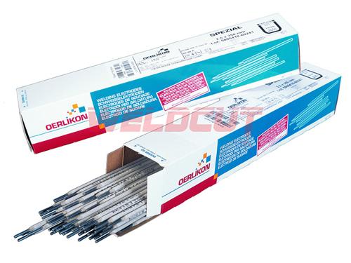 Basic double-coated elektrode Oerlikon SPEZIAL 350mm