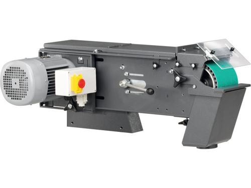 Belt grinder  Fein GRIT GI 150