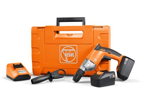 Drill (battery-powered) Fein ABOP 10