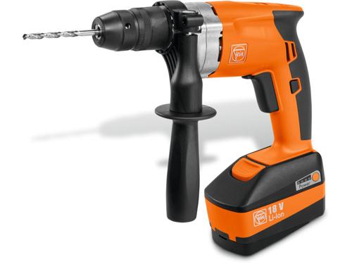 Drill (battery-powered) Fein ABOP 6