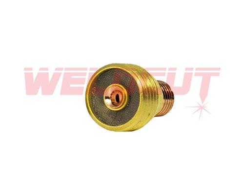 Gas Lens Collet Body Ø1.0mm 45V42 / 701.0301