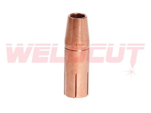 Gas nozzle conical ø12 42,0001,5173