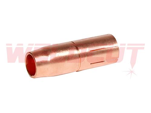 Gas nozzle conical ø17 42,0001,5607