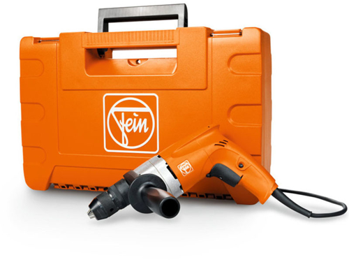 Hand Drill Fein BOP 10 with case