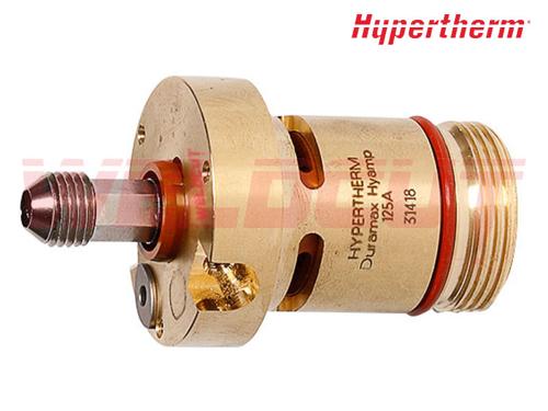 Machine torch body Hypertherm Duramax 180° HYAMP 428147