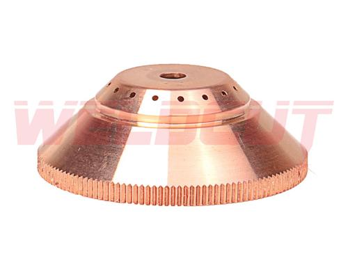 Mechanized Shield 100A 020448