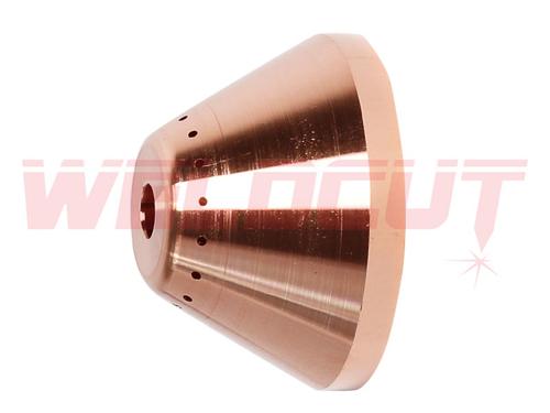 Mechanized Shield 45A-65A 420168