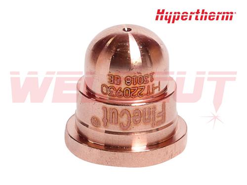 Nozzle 45A FineCut Hypertherm 220930