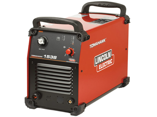 Plasma cutter Lincoln Electric Tomahawk 1538