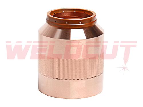 Retaining Cap 200A SAF CPM-400 W000275472