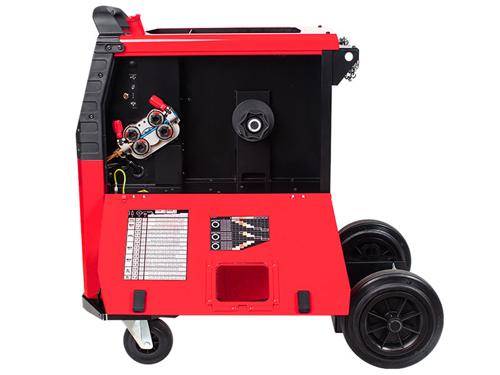 Semi-automatic welding machine Lincoln Electric Powertec i250C Standard