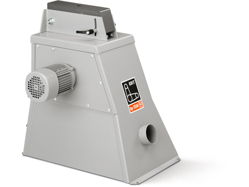 Stand with double dust extraction Fein GRIT GIBE