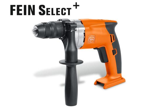 Fein ABOP 6 Select Bohrmaschine (Akku) bis 6 mm