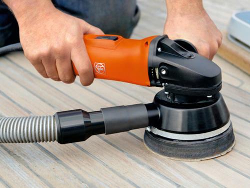 Fein WPO 14-15 E - Set Polierer