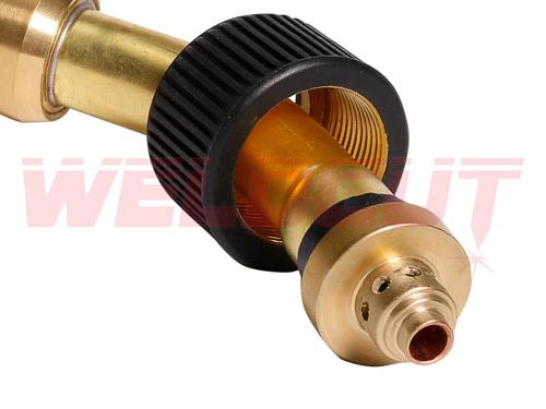 Multilock 45° L = 148,0mm 34,0350,1855