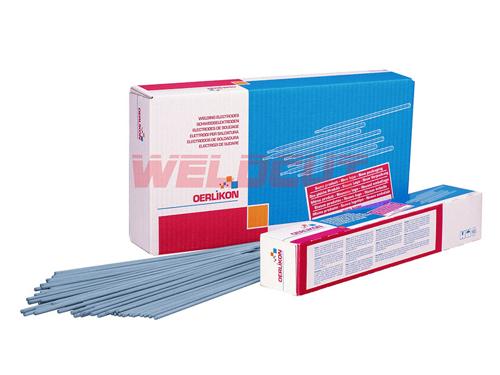 Schweißelektroden Rutil Oerlikon OVERCORD E 450mm