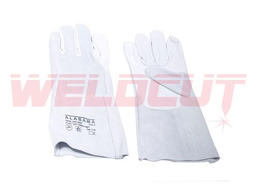 Schweißgerät Handschuhe Alabama