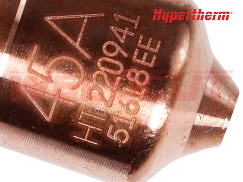 Dysza 45A Hypertherm 220941
