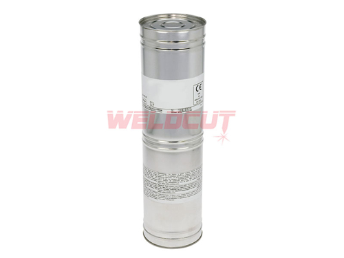 Elektrody do aluminium Oerlikon ALCORD 5Si  Ø3.2mm
