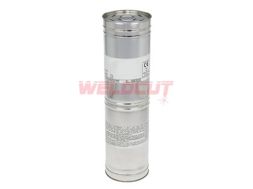 Elektrody do stopów aluminium Oerlikon ALCORD 12Si 350mm