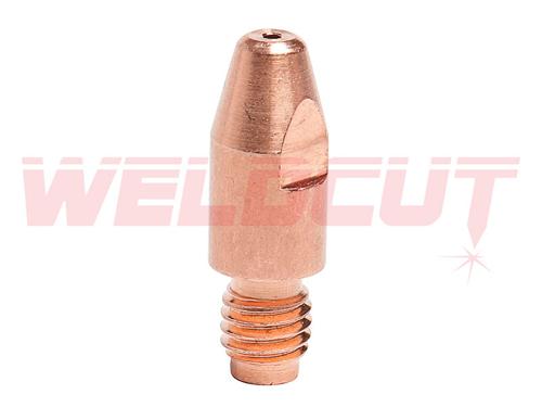 Końcówka prądowa  MB36 M8x30x1.0mm 140.0313