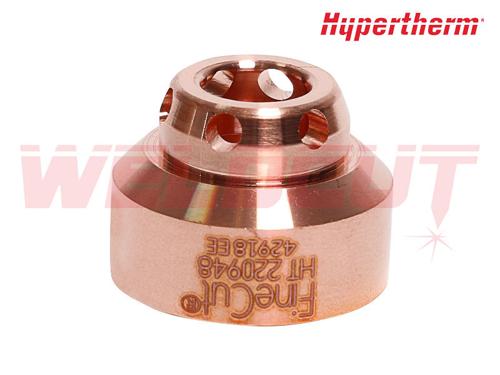 Osłona dyszy 45A FineCut Hypertherm 220948