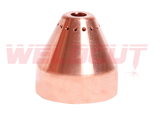 Osłona dyszy maszynowa 105A 220993