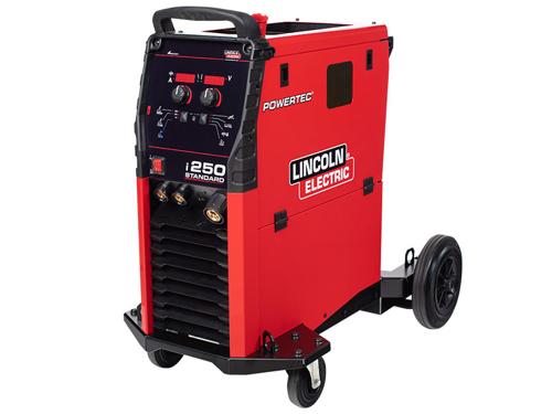 Półautomat spawalniczy Lincoln Electric Powertec i250C Standard K14284-1