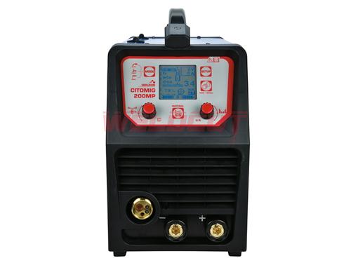 Półautomat spawalniczy Oerlikon CITOMIG 200 MP MIG/TIG/MMA