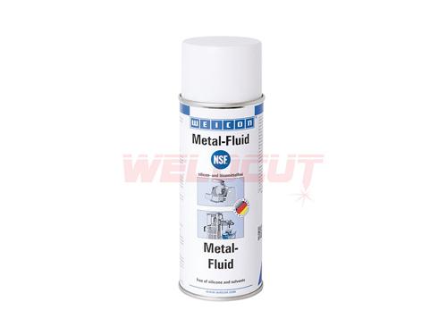Środek do pielęgnacji i czyszczenia metali Weicon Metal-Fluid 400ml