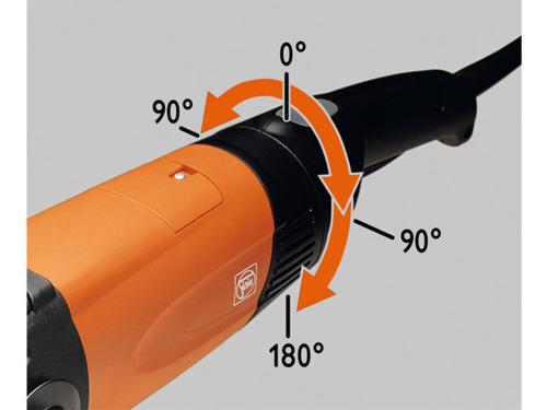 Szlifierka Kątowa Fein WSB 25-230 X