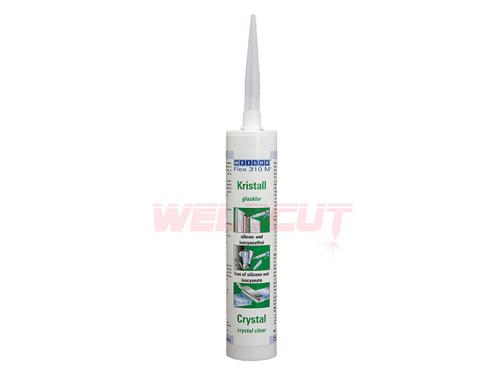 Weicon Flex 310 M® Crystal