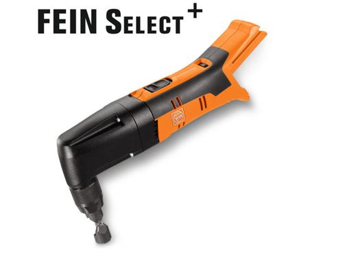 Высечные ножницы Fein ABLK 1.3 TE Select
