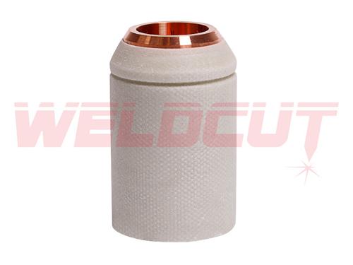 Защитная насадка Trafimet A141 PC 0101/0102