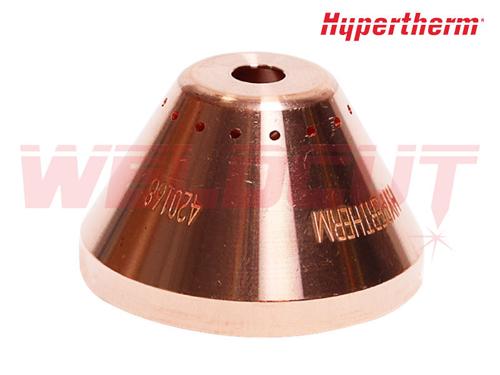 Защитный экран для механизированной резки 45A-65A Hypertherm 420168