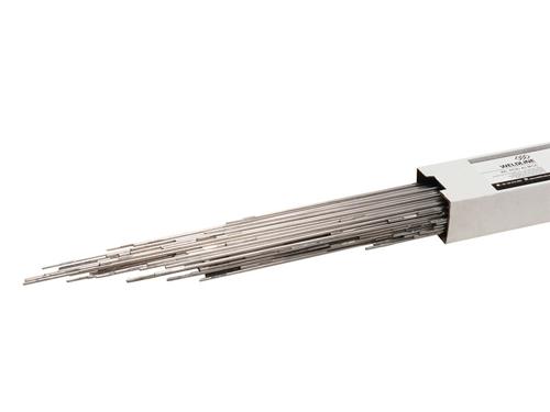 Присадочные прутки для сварки алюминия Oerlikon ALUROD AlMg4.5Mn