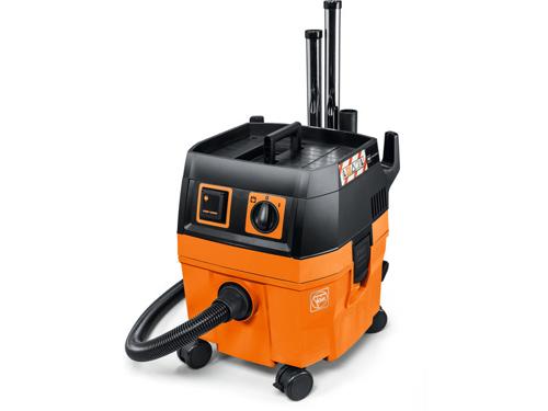 Пылесос Fein Dustex 25 L комплект