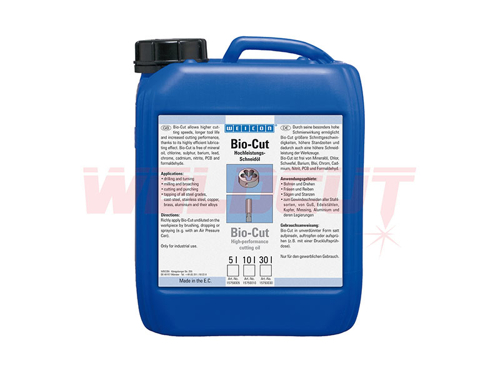 Olej do wiercenia Weicon Bio-Cut 5L